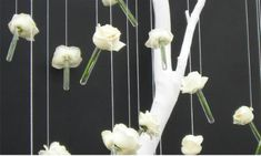 Fun craft ideas for glass test tubes by Craft Corners Dyi Crafts, Recycled Crafts, Home Crafts, Test Tube Crafts, Flower Mobile, Test Tubes, Wedding Of The Year, Hanging Flowers, Craft Corner