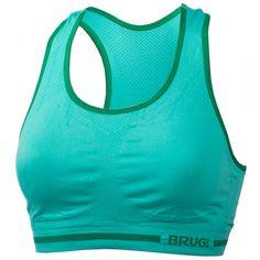 Biustonosz sportowy 2RAS-RDP Kolekcja - damskie Fitness | BRUGI