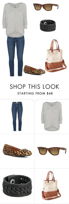 Untitled #153 by mysterious-chocolate-fox on Polyvore featuring Splendid, Paige Denim, Dr. Scholl's, Athleta, Frye and Ray-Ban