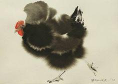 "Saatchi Art Artist Endre Penovác; Painting, ""Flying"" #art"
