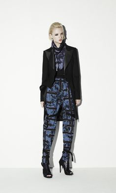 Shop the Fashion Looks | McQ | Alexander McQueen - Look 8
