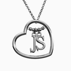 perfect mother's day gift  - use baby's initials $89