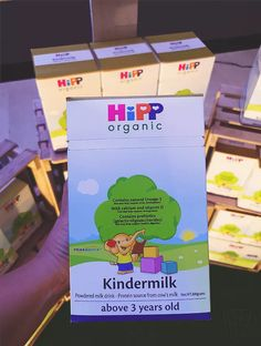 Discovered: HIPP Organic Kindermilk for Kids 3yrs old (and above) - Mommy Peach 👍 Pin for later! ⏳ best formula for babies, similac formula, enfamil infant, milk powder for baby, baby hipp Old Recipes, Baby Food Recipes, Hipp Baby, Fresh Dates, Protein Sources, Natural Sugar, Powdered Milk, Get Excited, Summer Drinks