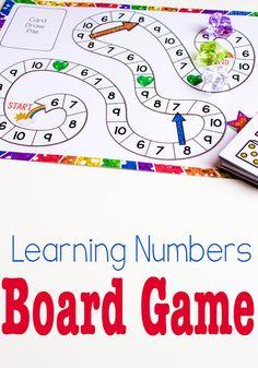 Bu ücretsiz yazdırılabilir sayma oyunu, 5 sayımına hakim olan ve daha fazla meydan okumaya ihtiyaç duyan çocuklar için mükemmeldir.  TeachECE ekibinin eğlenceli fikirlerini kullanarak okul öncesi yaştaki öğrencilerinizle 6-10 arasındaki sayıları öğrenin!