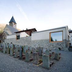 Gallery of Rectory and Church Hall / Michael Meier Marius Hug Architekten - 5