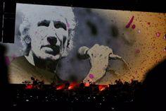 Lunes de #MientrasNoEstábamos / Roger Waters regala alegrías y enciende al Zócalo contra #EPN /Por #HYPE #HYPEméxico