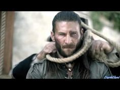 """Black Sails:Charles Vane - """"To Fear Death Is A Choice"""" Tribute to Charles Vane Black Sails Vane, Charles Vane Black Sails, Black Sails Starz, Zack Mcgowan, Starz Series, People Of Interest, Great Tv Shows, Best Shows Ever, Jon Snow"""