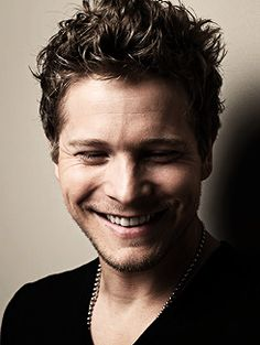 Matt Czuchry a.k.a. Cary Agos in The Good Wife