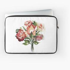"""Rosenstrauß"" von Mojart   Redbubble Bags, Shopping, Laptop Tote, Iphone Case Covers, Cinch Bag, Mini Skirts, Handbags, Bag, Totes"