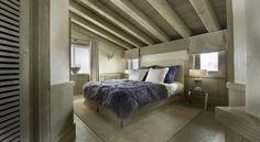 The exquisite luxury ski lodge Chalet Val D'Isere 2,  Val d'Isere alpine village, France