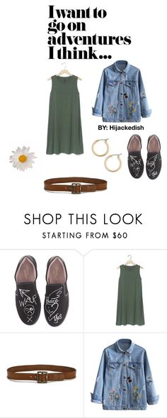 """War x peace yes"" by hijackedish on Polyvore featuring Vivienne Westwood, Gap, Paige Denim and Nordstrom"
