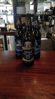 Delivery days are the best, thanks @verticaldrinks @StoneBrewingCo
