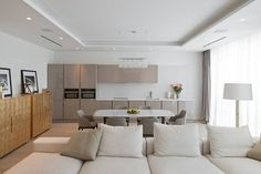 Apartment in Moscow, Mosca, 2013 - SL Project