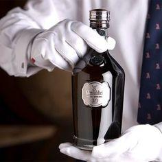 Glenfiddich 50 year Single Malt Scotch Whisky.