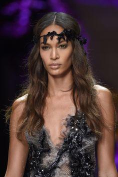 Versace Couture autumn/winter 14 show pictures | Harper's Bazaar