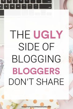 Sharing the secrets that successful bloggers don\'t tell you. Use these blogging tips to grow your blog.