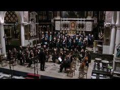 "Morten Lauridsen: Lux Aeterna: ""O Nata Lux"" - Los Angeles Master Chorale - YouTube"