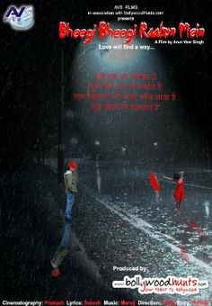 "Need Comedian for our upcoming Hindi Feature Film ""Bheegi Bheegi Raaton Mein"" Visit: http://www.bollywoodhunts.com/JobDetail.aspx?id=47096"