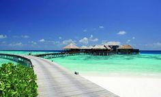 Coco Boduhithi Maldives