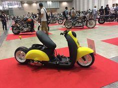Scooter Custom, Custom Bikes, Honda Metropolitan, Honda Ruckus, Minibike, Scooter Motorcycle, Motor Scooters, Gas And Electric, 50cc