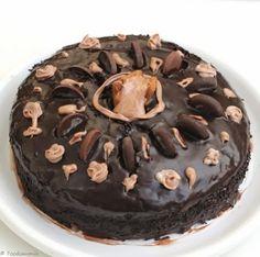 Chocolate Seduction Cake Recipe   The Ultimate Best  Chocolate Cake