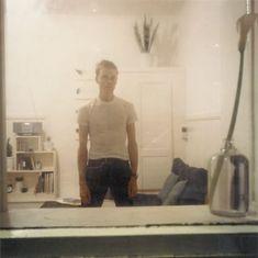 Shizuka Yokomizo. Portraits of strangers through their windows.... brilliant.