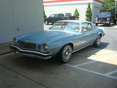 1977 Chevrolet Camaro, Used Cars For Sale - Carsforsale.com