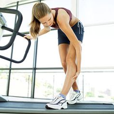 10 Ways to Deal With Shin Splints. Because summer means no more elliptical running.