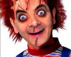 Chuckie or .......... ?