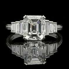 Big Jewelry, How To Become Rich, Engagement Rings, Diamond, Bracelets, How To Become Wealthy, Enagement Rings, Wedding Rings, Diamonds