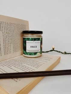 Harry Potter Aesthetic Candle Draco Malfoy Harry Potter Candles, Dark Wizard, Lisa Thomas, Dark Mahogany, Finding Yourself, Make It Yourself, Harry Potter Aesthetic, Draco Malfoy, Burning Candle