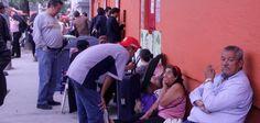Notiferias Toros en Venezuela y el Mundo: MÉXICO: Colas para ver a José Tomás