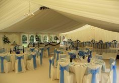 Marquee Hire | Wedding Marquees | Garden Marquees | Corporate Marquees