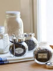 Marmee's Pantry ~ For Such a Time as This: Homemade Medicinal Tea Mixes