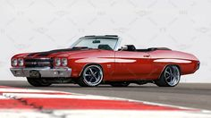 1970 Chevy Chevelle SS 454 Convertible   Flickr - Photo Sharing!