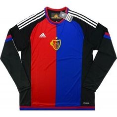 e57a51ba2f2 FC Basel Shirts and Training Kit - Classic Retro Vintage Football Shirts