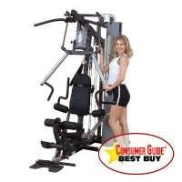 Hot Product Today  Body-Solid G6B Home Gym