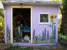 I'm going to do something similar to the chicken coop