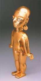 La cultura Vicus se ubica en el tiempo entre las culturas Chavín y Mochica, cronológicamente se ubica en el Horizonte Temprano y el Intermedio Temprano.