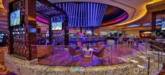 Hard Rock Hotel & Casino #LasVegas its very special design inspired by the lifestyle of rock stars