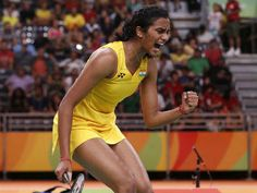 Top Billing for the Commonwealth Games, starting at Carrara Sports and Leisure ZCentre on April has been given to the Olympic silver medalist P V Sindhu and World's No. P V Sindhu, Commonwealth Games, Semi Final, Rio 2016, Badminton, Bollywood News, New Movies, Finals, Olympics