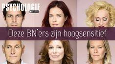 Deze BN'ers zijn hoogsensitief | Psychologie Magazine - YouTube
