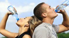 Diyetim benim her şeyim: Su içemeyenler için öneriler