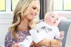 Walking a mile in Molly Sims' shoes extends beyond modeling on fashion show runways and acting on Las Vegas. The Kentucky native is a mom of three – her most important role to date. Sims partnered with LiveHealth Online for their Women Connect to Health Summit on Sept. 19 in New York City, which sheds light on the complexities of postpartum care as well as technology's impact on family health today.