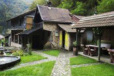 Udruženje za razvoj ruralnog turizma BiH | Association for the development of Rural Tourism BiH - Domaćinstvo Agana Valentića