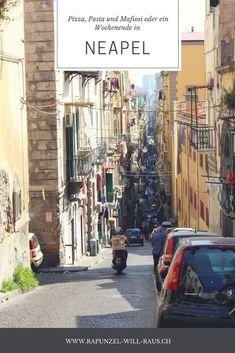Italien einmal anders? Dann ab nach Neapel!