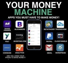 opportunity opportunity Grant Cardone Gary vee millionaire_mentor life chance ca … New Business Ideas, Business Money, Online Business, Trade Finance, Investment Tips, Investment Books, Money Machine, Investing Money, Saving Money