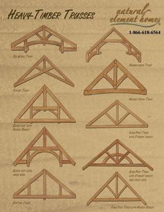 Trusses with decorative elements added  https://www.pinterest.com/pin/17451517283005098/?utm_content=buffer2251f&utm_medium=social&utm_source=pinterest.com&utm_campaign=buffer: