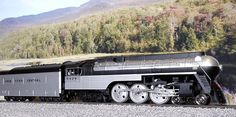 Hudsons  Streamlined (5429) New York to Chicago - 1938