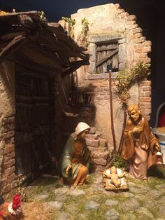 Rudere – BuzzTMZ Diorama, Portal, Religious Art, Merry Christmas, Texture, Case, Gallery, Wood, Crafts
